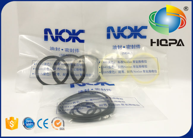HQPA Seal Kit Hydraulic Breaker Seal Kit for Hydraulic Hammer Repair