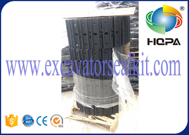 Excavator Hydraulic Parts Komatsu PC30-7 Completed Track Link