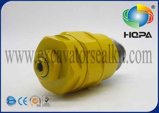 D85 D155 Suction and Relief Valve 723-60-23100 7236023100  Komatsu