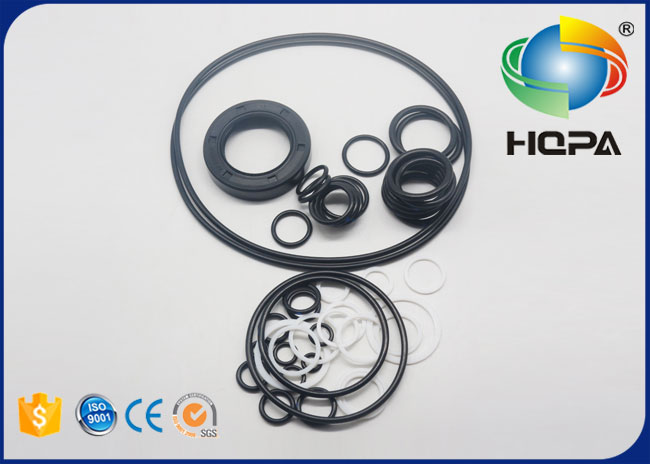 SH120 Hydraulic Pump Seal Kit For Sumitomo Excavator Service Kit