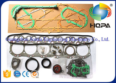 China HINO H07C Full Gasket Kit 6 Cylinder For Truck And Construction Machinery supplier