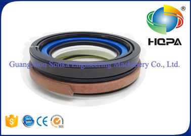 China Custom Komatsu PC220 PC270 Bucket Cylinder Seal Kit 707-98-47720 , Water Resistance supplier