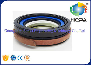 China PC230 PC240 Komatsu Excavator Spare Parts / Cylinder Seal Kit 707-99-47570 supplier
