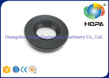 Eco Frindly Hydraulic TC Oil Seal O Ring With Pressure Resistance / ISO Standard
