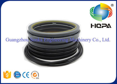 Rubber Hydraulic Breaker Seal Kit , Excavator Parts SB43 Hammer Repair Kits