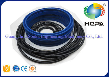 NPK12 Hammer Hydraulic Seal Kits Oil Resistance With PU NBR Materials