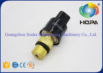 20PS586-8 Mechanical Pressure Switch Sensor For HITACHI EX220-5 EX220-7 , ISO9001 Standard