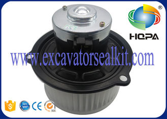 China Plastic Excavator Spare Parts 195-911-4660 , Warm Wind  Blower Motor Assembly supplier