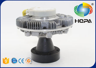 CAT 320D Cooling Fan Clutch 281-3588 For Excavator Engine Ring Shape