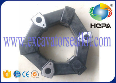30AS Coupling Rubber Excavator Spare Parts For Hitachi Kobelco HD250-5/7 EX60-1/3