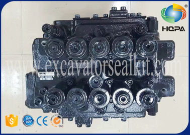 New AV170/AV280 Excavator Hydraulic Distribution Valve 1033000026 Valve Parts For sale