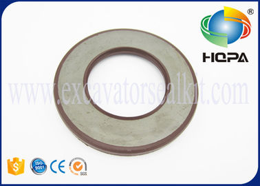 CFW 45-80-5-7 FKM CFW 55-70-7 FKM Brown Hydraulic Oil Seal , Rubber Oil Seal