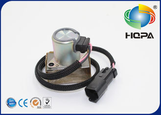 China 702-21-57400 7022157400 Pilot Excavator Solenoid Valve Komatsu Parts PC200-7 PC200-8 supplier