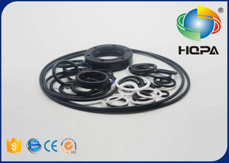 China Oil Resistant SH120 Hydraulic Pump Seal Kit , Rubber Sumitomo Excavator Parts supplier