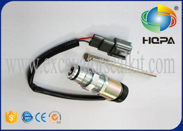 9745876 Main Pump Pilot Solenoid Valve For Excavator Hitachi EX200-5