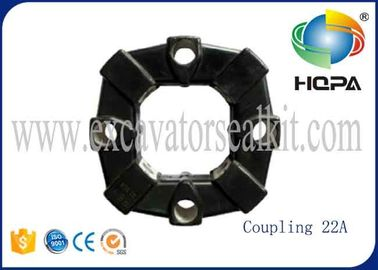 Customized Excavator Spare Parts Coupling 22A & Coupling 22AS Rubber