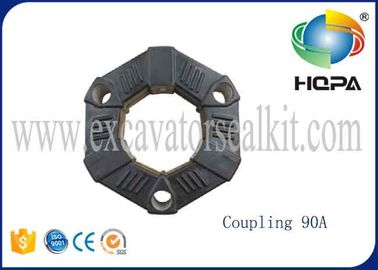 OEM Coupling 90A & Coupling 90AS For Excavator Spare Rubber Parts