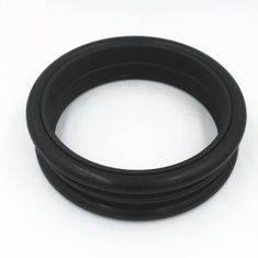 Customized 566-33-00010 Floating Oil Seal Komatsu Replacement Parts Forged