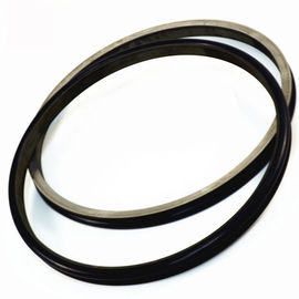 High Peformance 568-33-00091 Pump Seal Oil / Grooved Ring Seal 38mm-1000mm