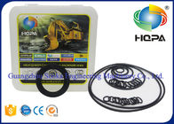 China Excavator Hitachi EX200-1 Rubber Seal Kits For HPV116 Pump Assy 9065880 company