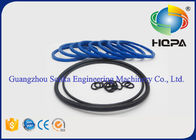 China Custom Center Joint Seal Kit 2480-9022 For Excavator Parts DAEWOO SOLAR130W-V company