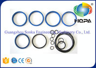Custom Excavator Oil Seal Kit Lightweight For Soosan Breaker , 6 Month Warranty