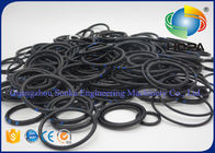 China PC800-8 PC800LC-8 Control Valve Seal Kit With -40°C ~ 250°C Temperature company