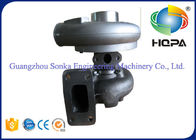 China Diesel Engine Electric Car Turbo PP97237 For Daewoo Doosan DH220-5 , ISO9001 Listd company