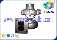 China Komatsu S6D105 Excavator Turbo Engine Turbo Charger 6137-82-8200 6137-82-8600 company