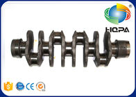 1005011-p301 Forged Steel Excavator Engine Crankshaft For 4HK1 Isuzu 8980292700