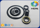 Excavator Spare Parts Excavator Pump Seal Kit for PC100 Hydraulic Main Pump