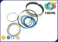 Blue Excavator Seal Kit / Bucket Tilt Cylinder Seal Kit VOE11707029 VOE11999892 11707029 11999892