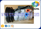 CAT 320D Excavator Engine Parts 3066 Refrigerant Compressor Assy 259-7244