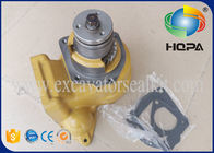 6212-62-1400 Excavator Spare Parts Komatsu Water Pump ASS'Y For S6D140