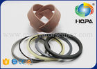 China 11707026 11990396 Hydraulic Cylinder Seals / L180C L180D Excavator Repair Kits company