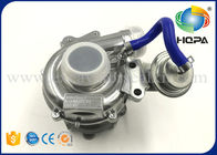 China 1515A029 Turbocharger Complete Turbo For Mitsubishi Engine Parts company