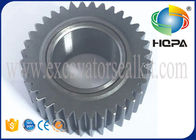 20Y-26-22141 Excavator Spare Parts Swing Planetary Gear 36 Teeth For Pinion Gear PC200-6