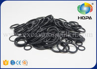 China Control Valve Seal Kit For Komatsu Hydraulic Excavator Seal PC120-6 6D95 company