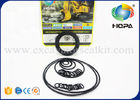 China HPV116 Hydraulic Pump Repair Kit ,  Pump Shaft Seal Kit For EX200-1 Hitachi Excavator company