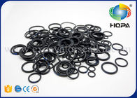 China Komatsu Excavator PC200-3 Control Valve Distribution Valve Repair Kit , Oil Seal company