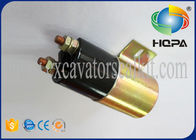 China 165-4026 1654026 Power Solenoid Valve CAT E312C E320B E320C Excavator company
