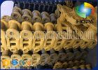 China 20Y-32-11123 Track Link Undercarriage Parts For Komatsu Excavator company