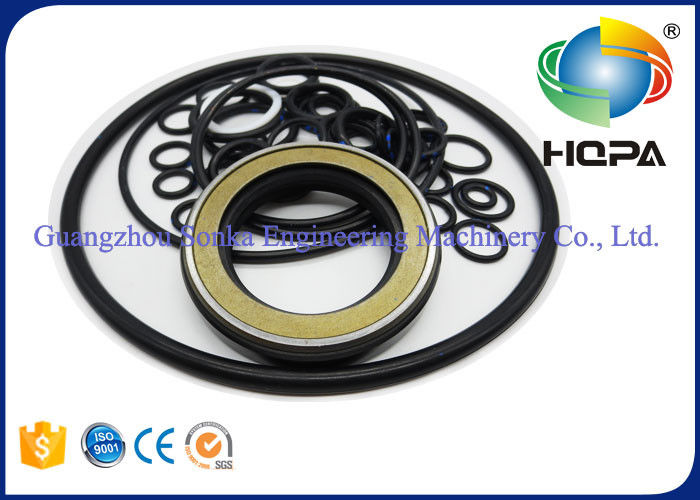 Power Steering Pump Seal Kit Ptfe Pu With Oil Resistance Iso9001