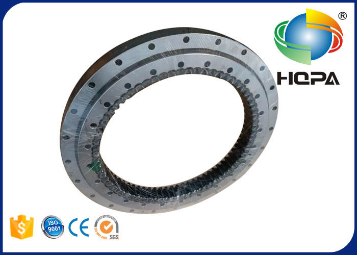 Stainless Steel Excavator Spare Parts Hitachi EX60-1 Slewing Bearing