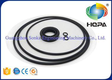 China Standard Size Flexible Final Drive Seal Kit Oil Resistance With Rubber PU Materials factory