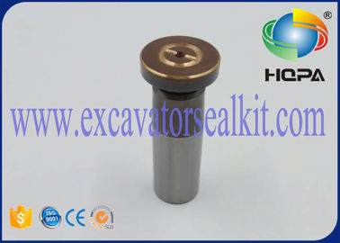 China Hitachi ZX120-6 Excavator Main Hydraulic Pump , HPK055 Piston 8071391 factory