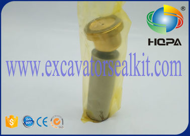 China CAT 330CL Travel Motor Repair Parts / Standard Size Small Hydraulic Piston factory