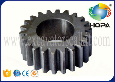 China 203-26-61180 Excavator Spare Parts , Swing Final Drive Planetary Gear For Carrier PC120-6 factory