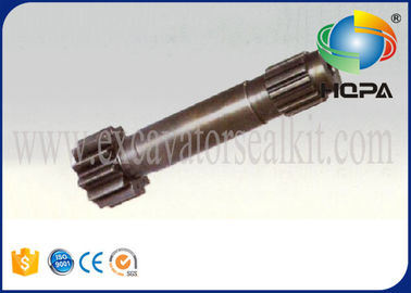 China PC200-5 Excavator Hydraulic Parts Final Drive Sun Gear 20Y-27-13130 150-27-00027 factory